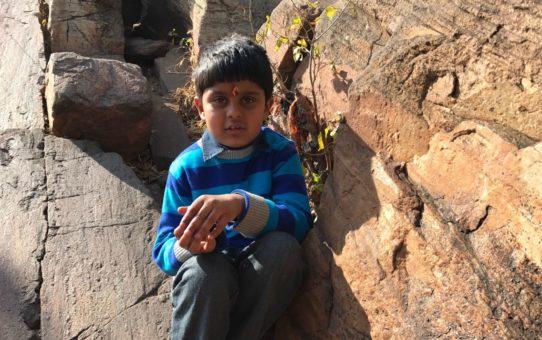 India Trip Autism